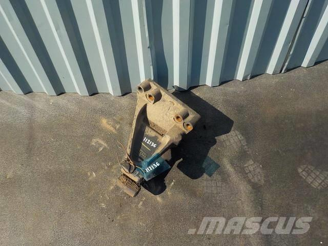 Scania 4 series Torque rod bracket 1355288