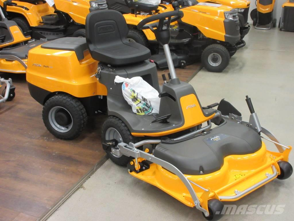 used stiga park 120 kysy tarjous riding mowers year 2019 price us 2 453 for sale mascus usa. Black Bedroom Furniture Sets. Home Design Ideas