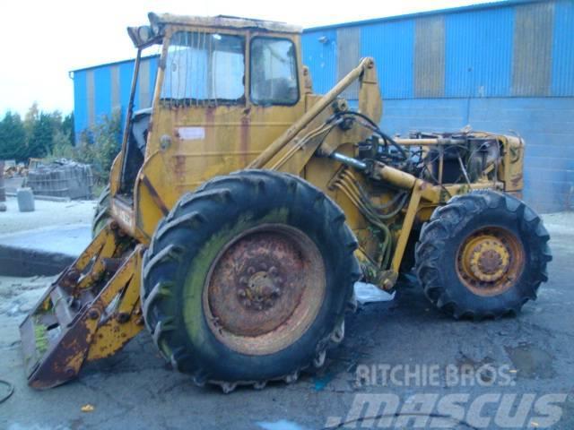 Volvo BM 840 dismantling only