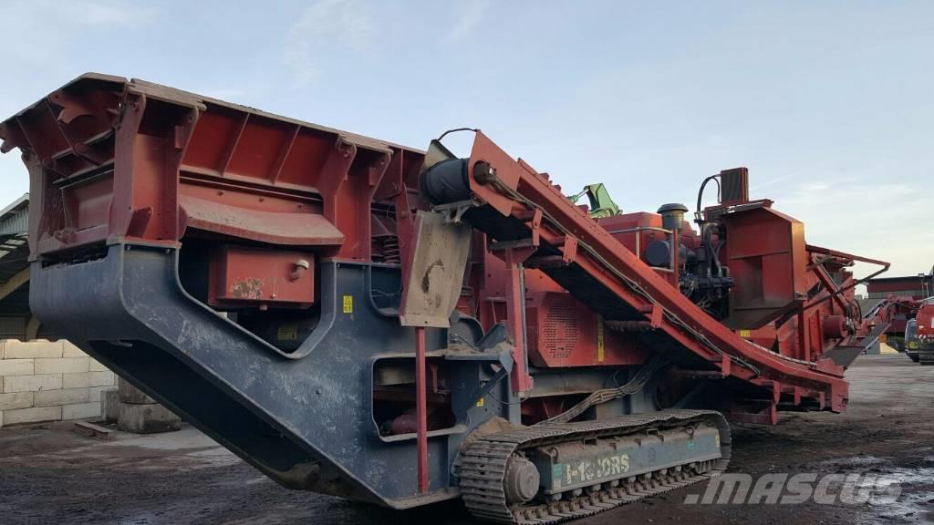 [Other] Terex-finlay 1310RS