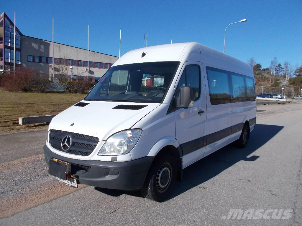 Mercedes-Benz Sprinter 315 cdi 13 pass /Lift -08