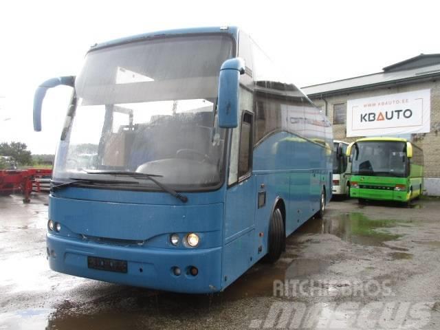 Volvo JONCKHEERE B12 MISTRAL 70