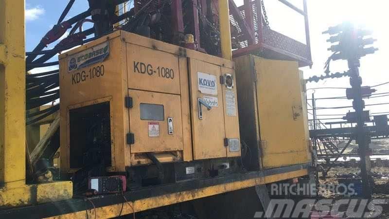 Kubota silent diesel generator KDG3300