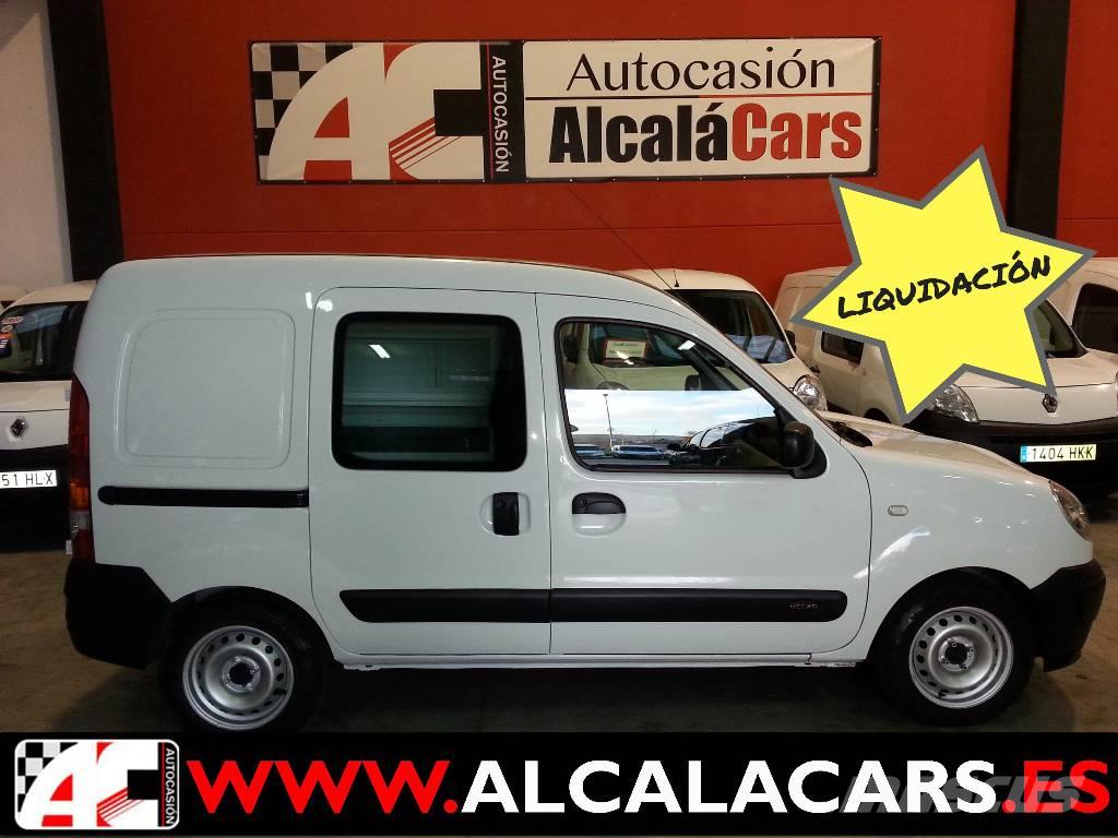 renault kangoo express occasion prix 3 305 ann e d 39 immatriculation 2007 utilitaire. Black Bedroom Furniture Sets. Home Design Ideas