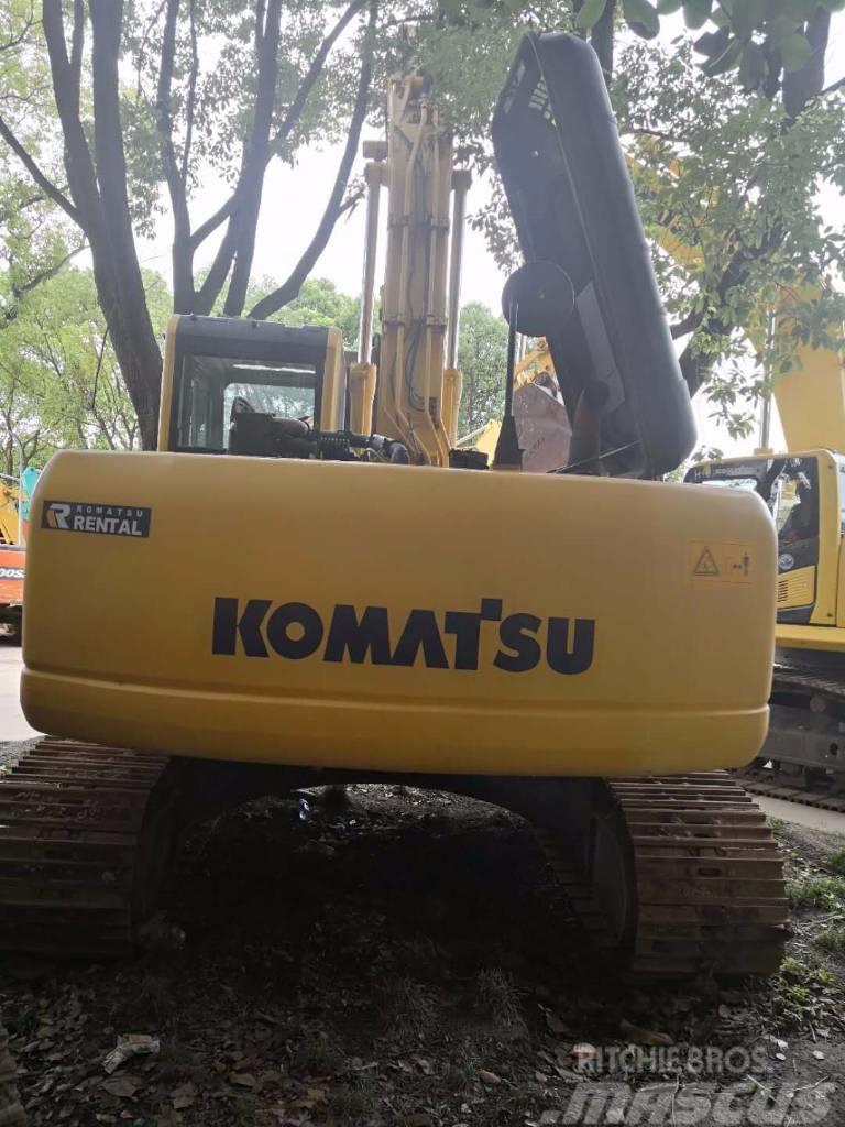 Komatsu PC 240 LC-8