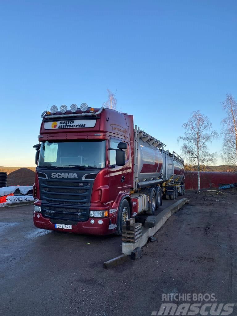 Scania R7306x2