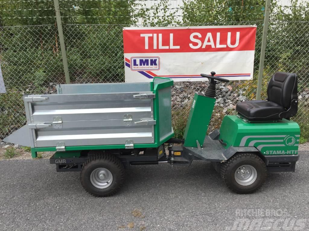 Stama Mini Truck
