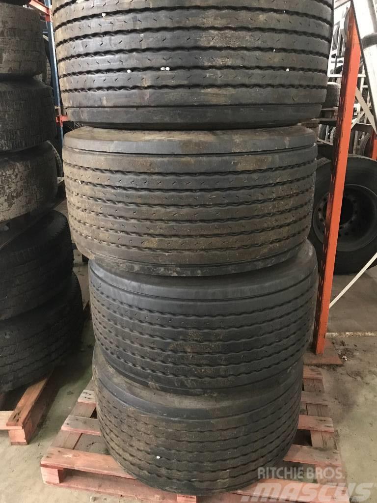 Michelin 445/45 R19,5