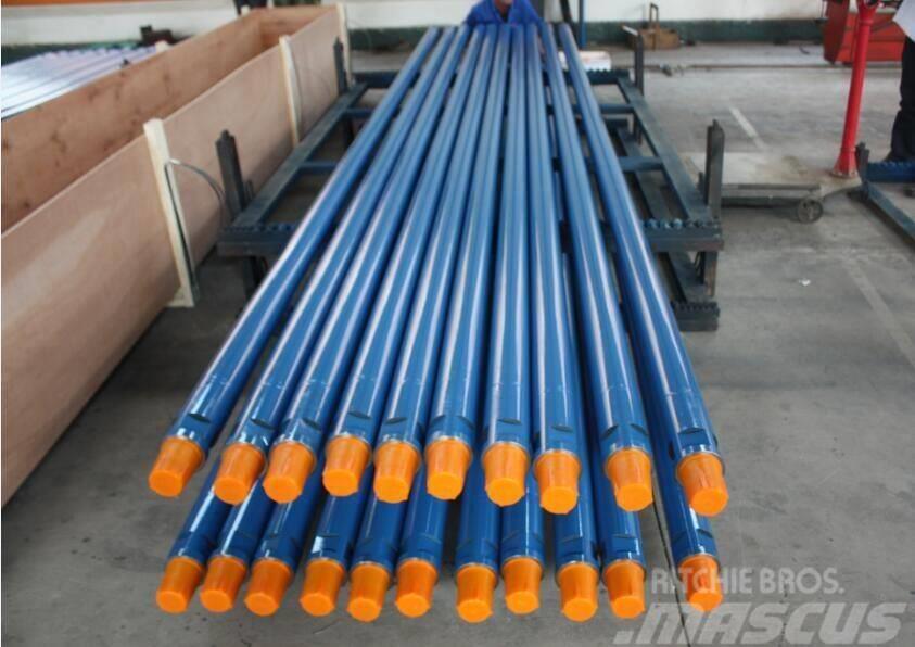 Sollroc DTH drill rod