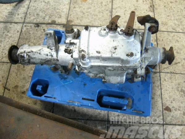 ZF S4-15 BMW / S 4-15 BMW