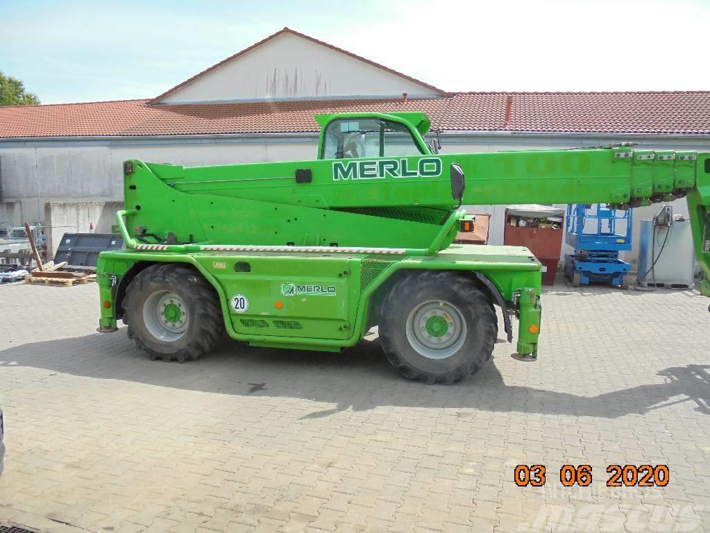 Merlo 40.26 MCSS