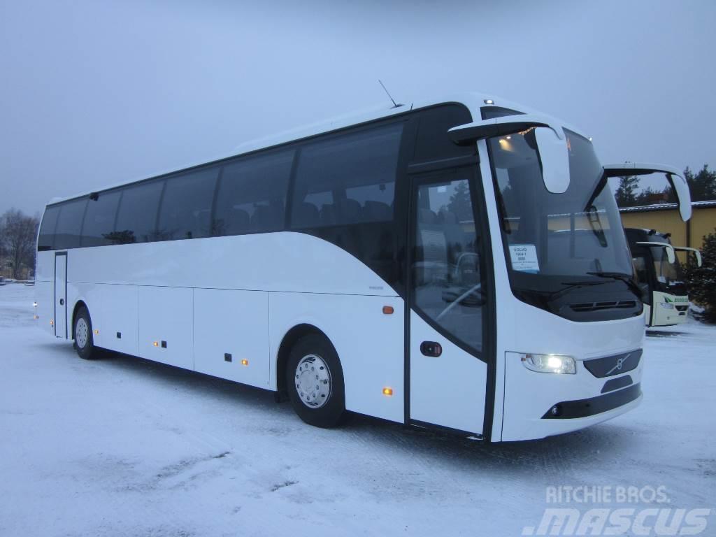 Volvo -9700h-4x2-uusi, Baujahr: 2018, Reisebusse gebraucht kaufen ...