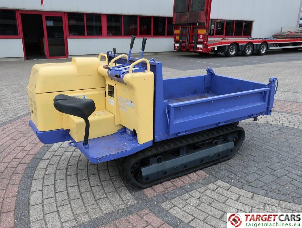 Canycom BFG1005 Mini Tracked Diesel Dumper