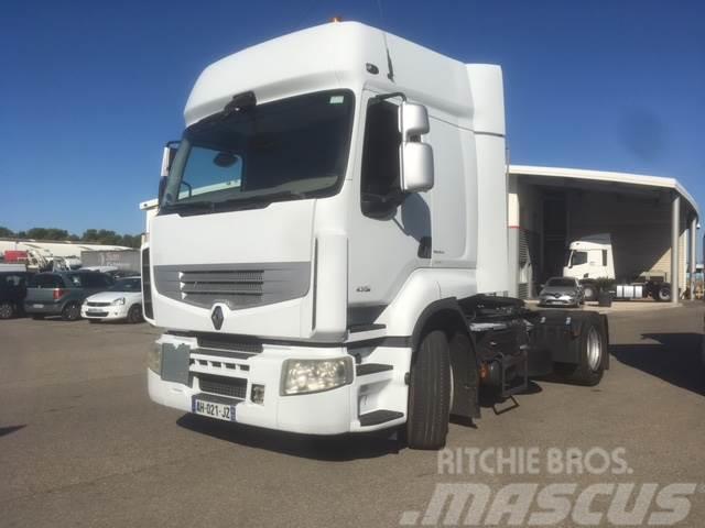 Renault Trucks Premium Route 11L 430