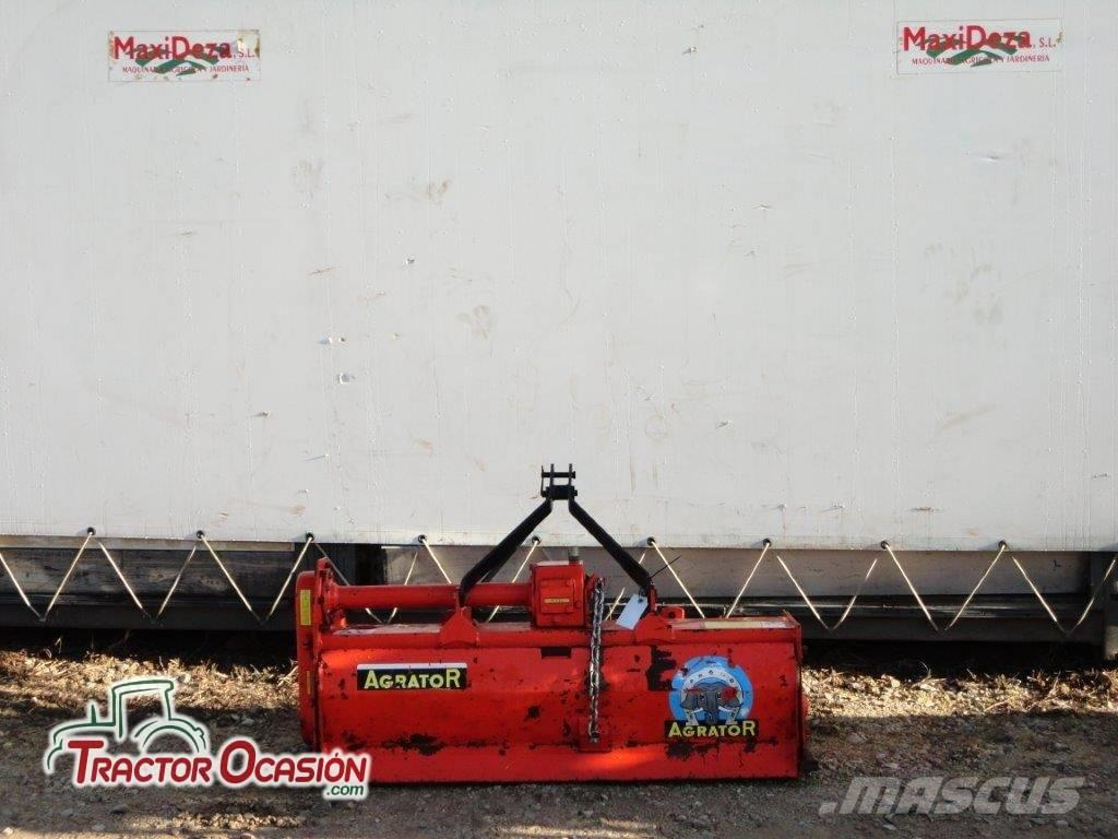 [Other] AGRATOR  FRESADORA AL 1300 GIRO IZDO