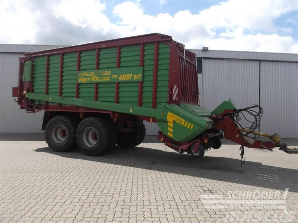 Strautmann Giga Vitesse CFS 4001 DO