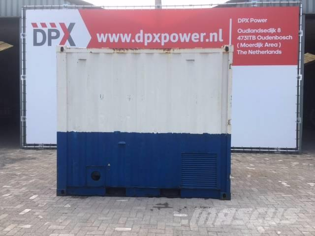[Other] Container 10 FT