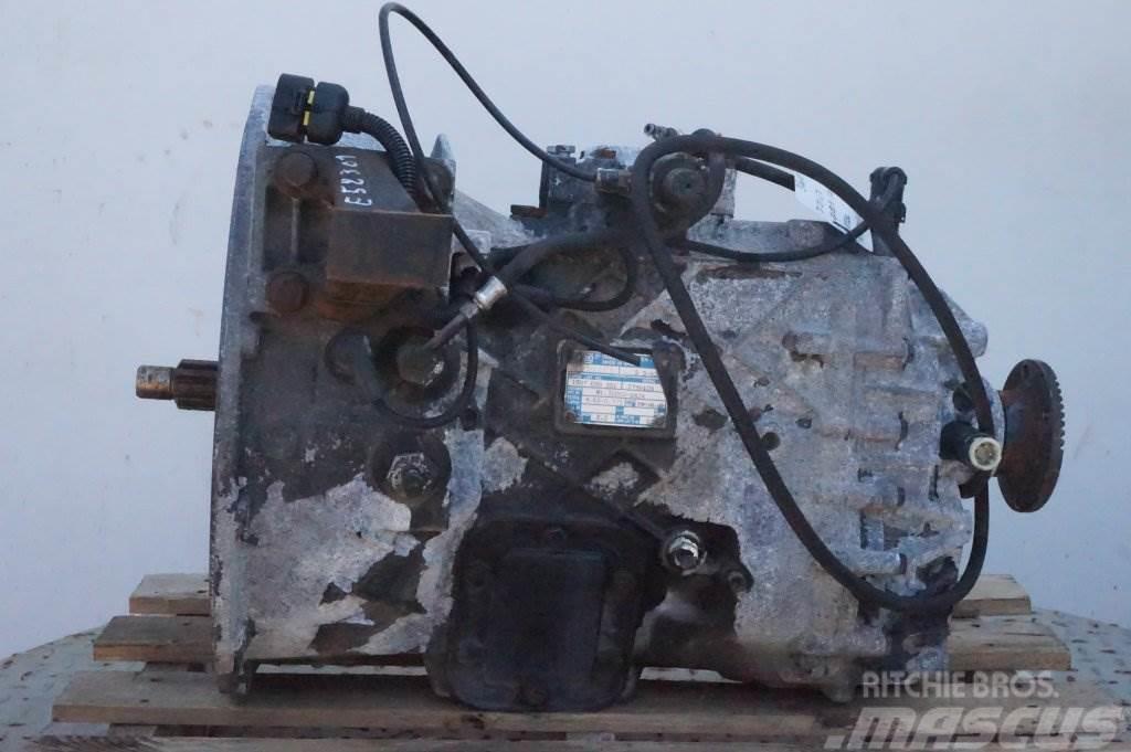 ZF S5-42 TGL