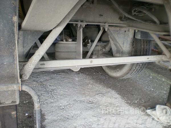 GT BENALU, 2004, Tipptrailer