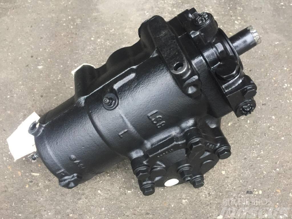 Mercedes-Benz LS8 / LS 8
