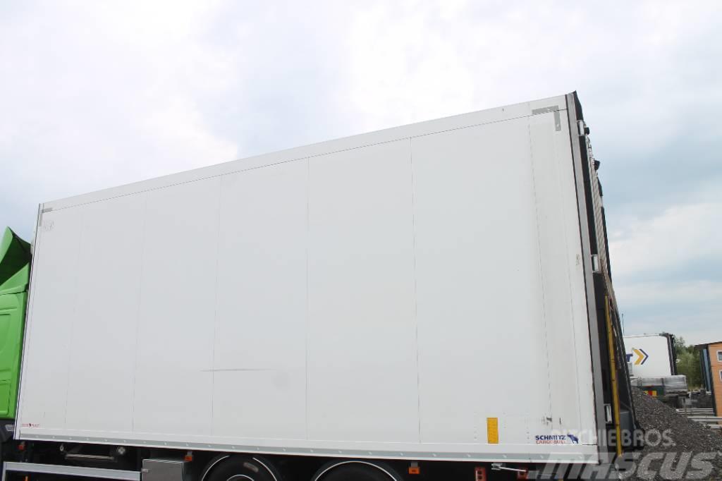 Schmitz Cargobull Kyl/frys