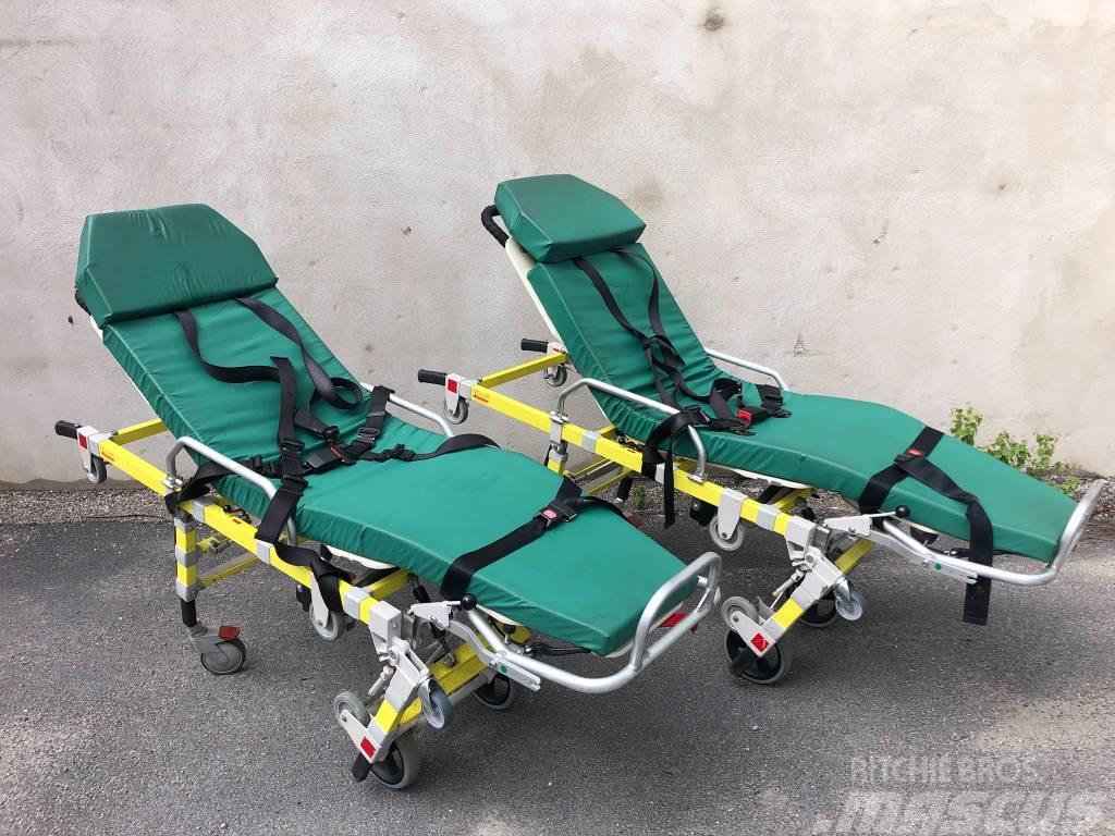 [Other] Pensi 2000MA 20G ambulance stretcher