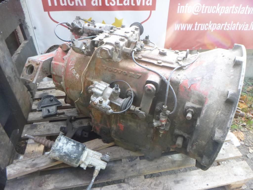 Volvo FH12 Gearbox R7