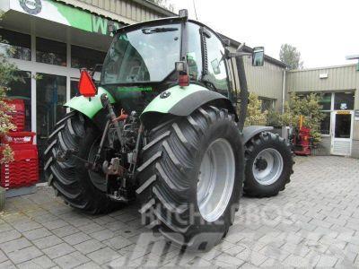 Deutz-Fahr Agrotron 120, 1999, Traktorer