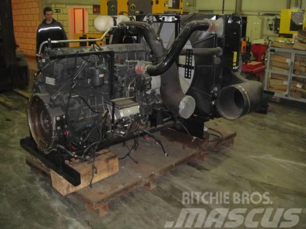 Fiat motor CR9090