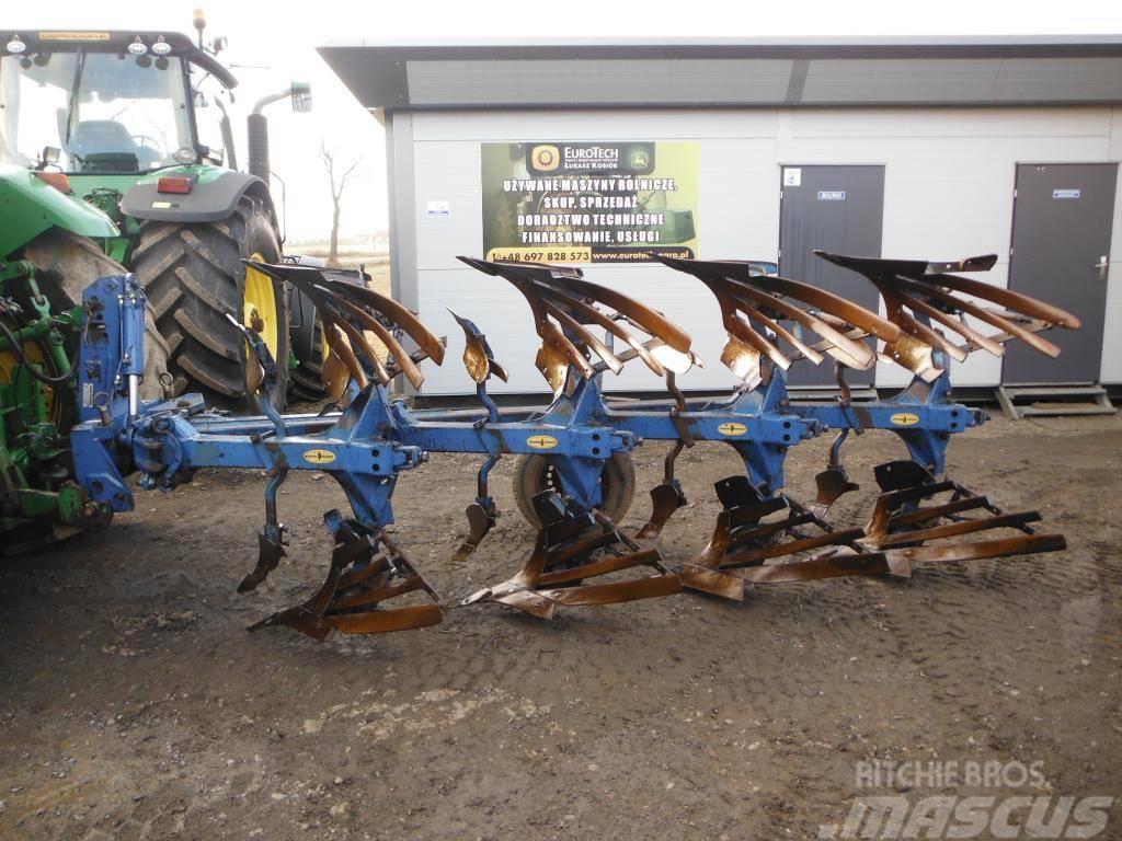 Rabe EAGLE 4 120 AVANT NON-STOP