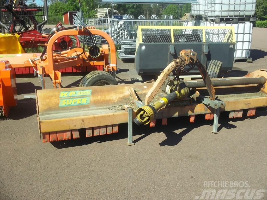 Agrimaster KP300