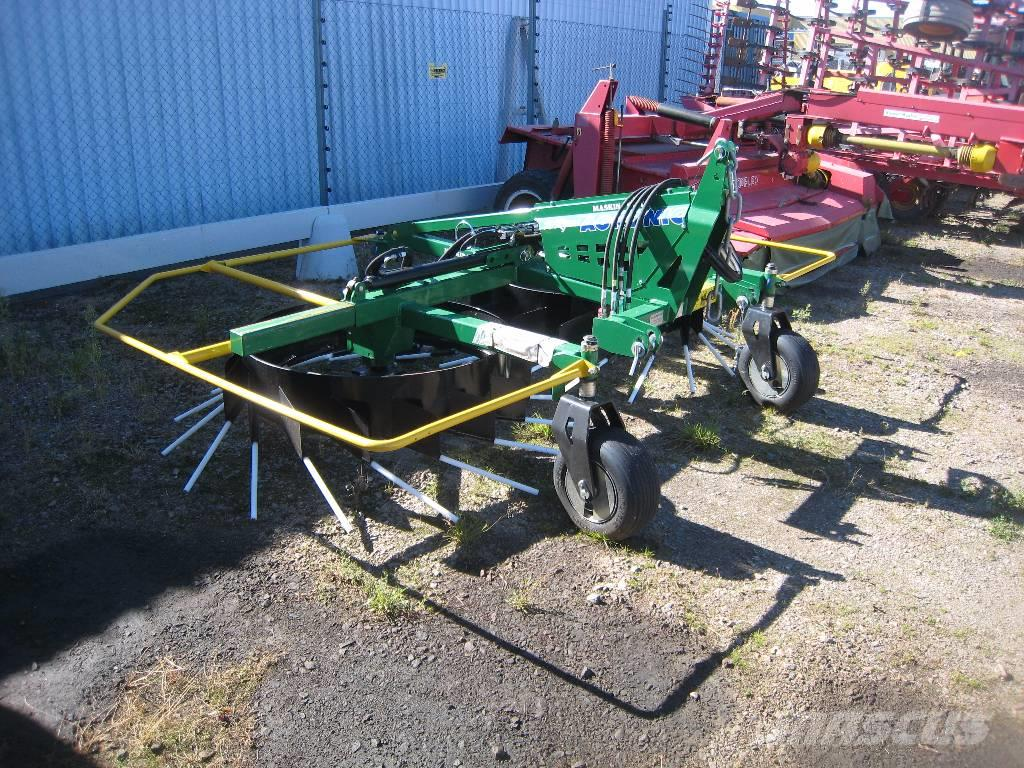 Agronic WR 500 Frontsträngare