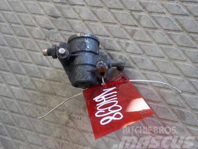 Scania 4 series Pressure limit valve 1374318
