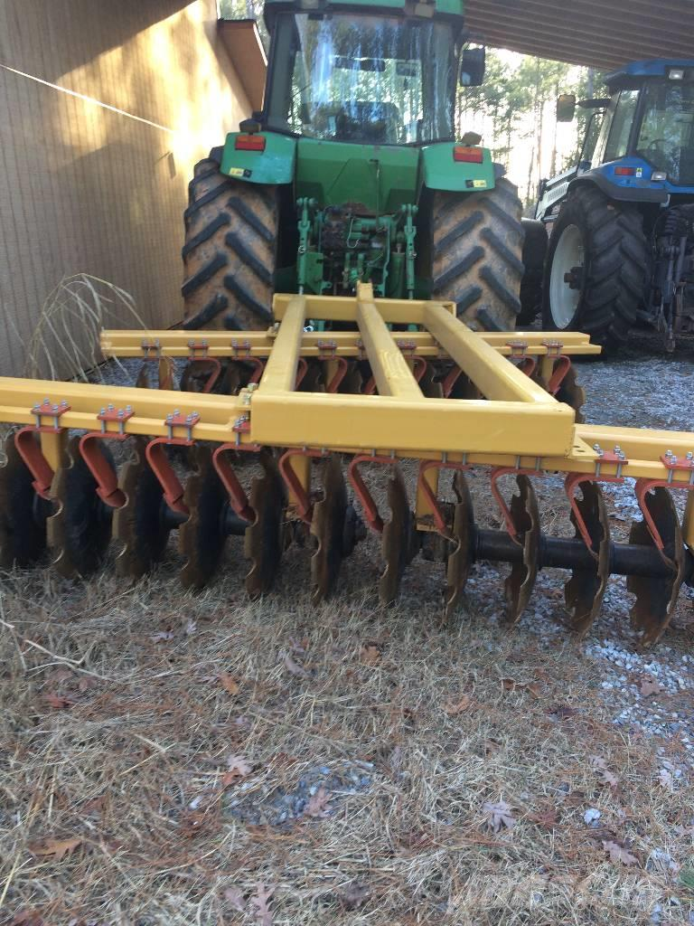 ER Tillage ETOX Disk Harrow
