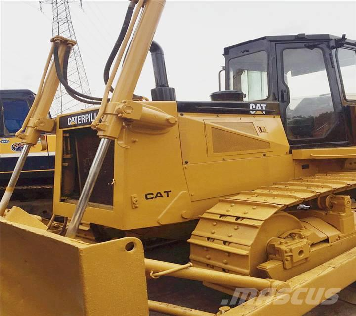 Caterpillar used classic D 6 G XL II
