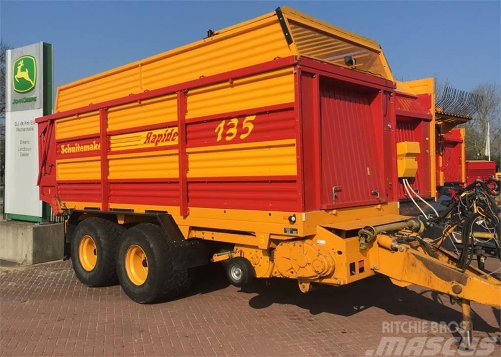 Schuitemaker RAPIDE 135-S