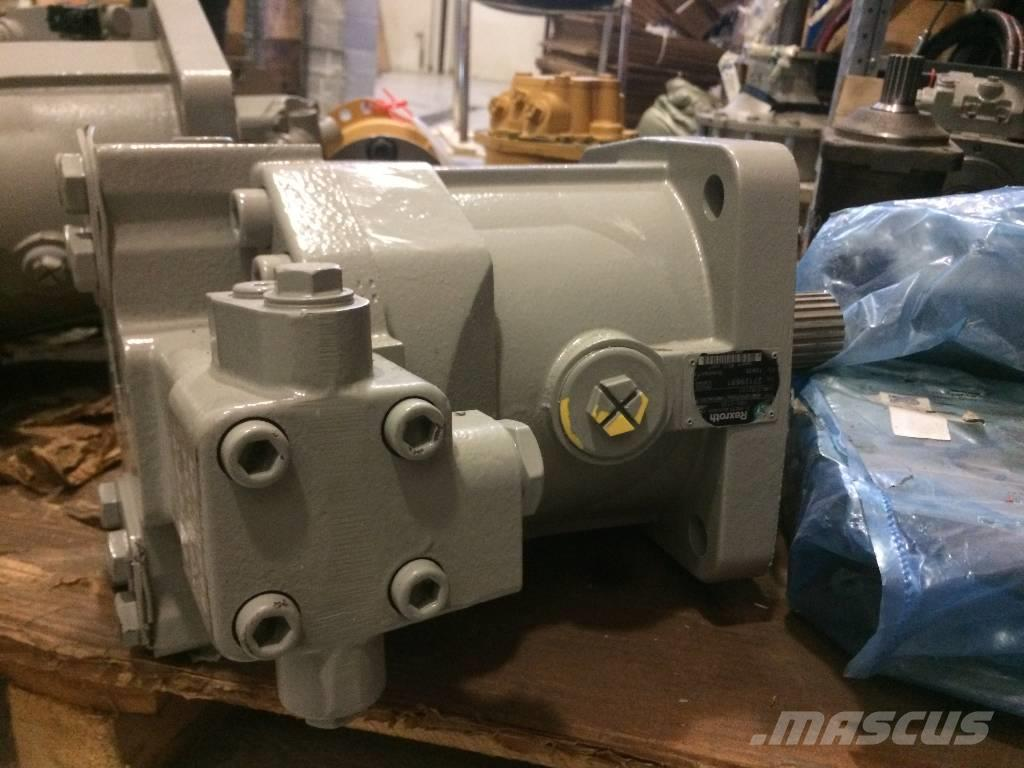 Linde hpv 7502