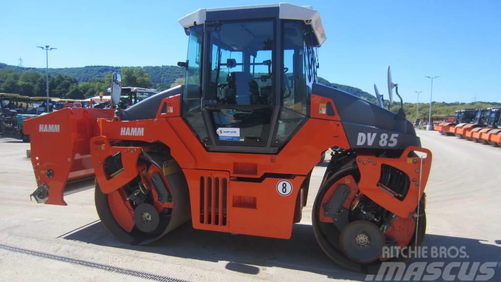Hamm DV 85 VV