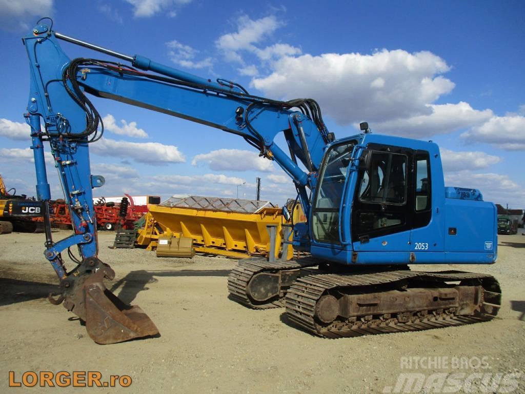 Hyundai Robex 140 LC-7