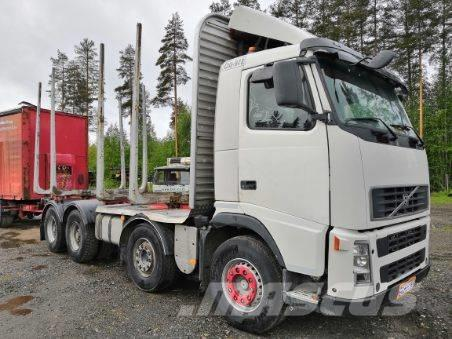 Volvo FH13 480