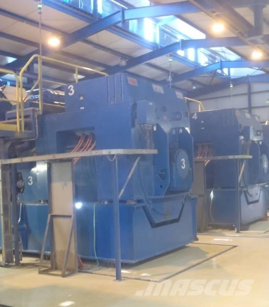Wärtsilä 20V34SG 17 MW ON SALE