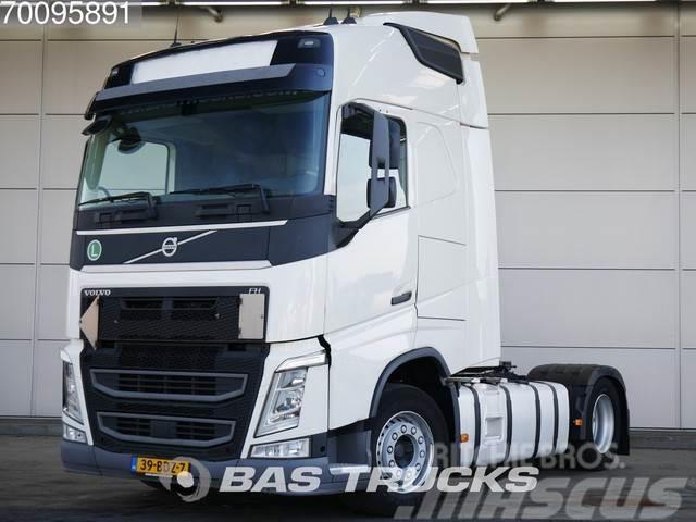 Volvo FH 460 4X2 VEB+ I-ParkCool Euro 6 NL-Truck