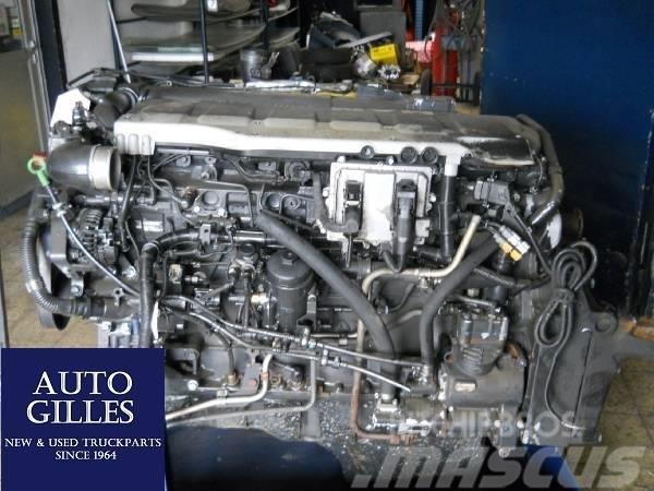 MAN D2066LF04 / D2066 LF 04 LKW Motor