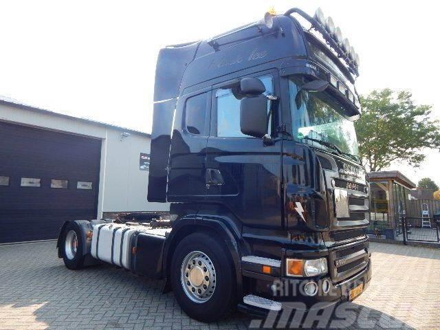 Scania R 500 A 4X2