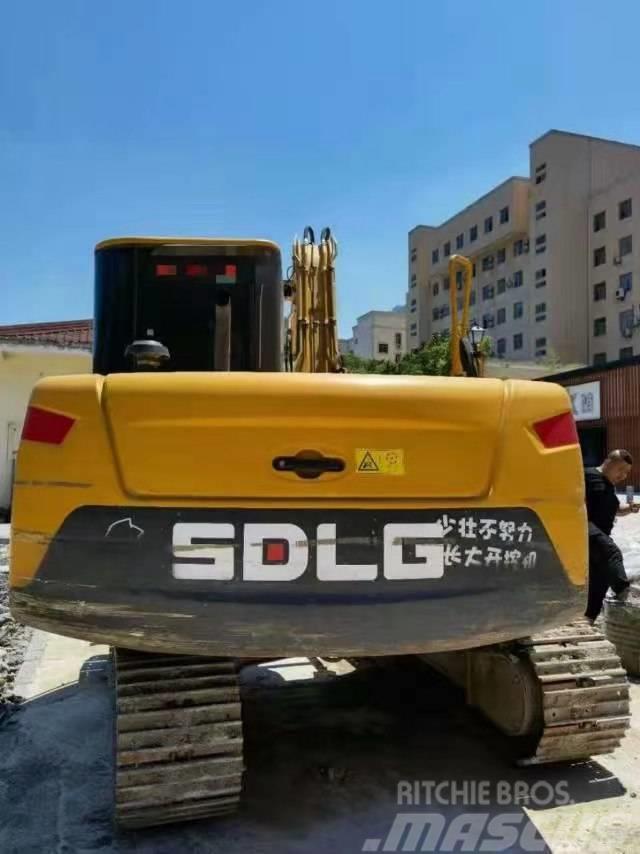 SDLG E675F