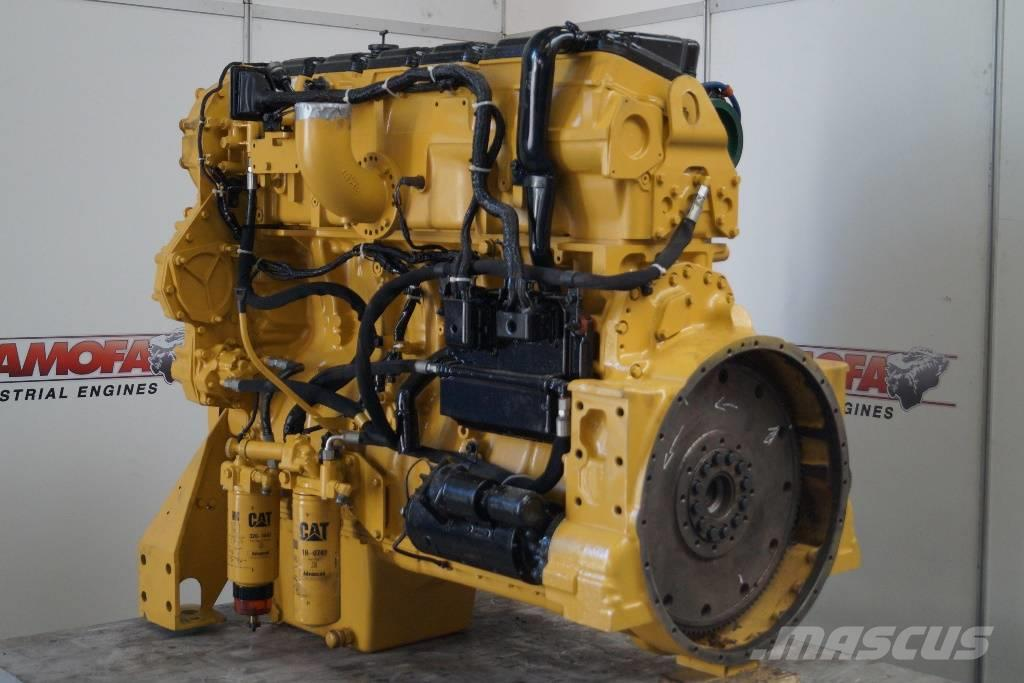New Cat C Engine For Sale