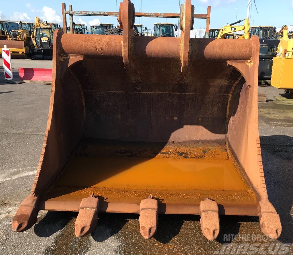 Caterpillar Heavy duty bucket