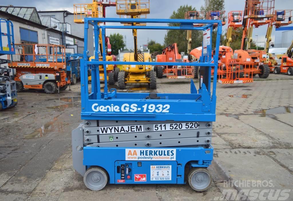 Genie GS 1932 2005r. (504)