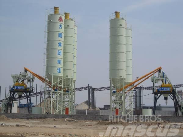 Fangyuan 50m³/h