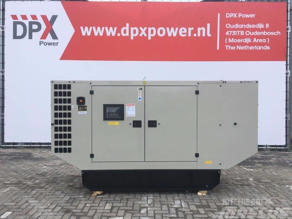 John Deere 4045HF120 - 110 kVA - DPX-15604-S